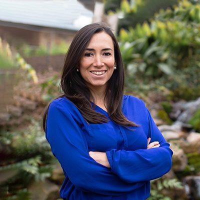 Chiropractor Lewisville TX Maria Rosas